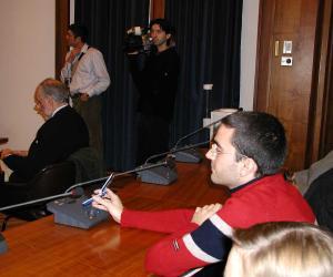 Loris fortuna for Diretta radio radicale